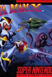 Mega Man X (1993) Poster - Movie Forum, Cast, Reviews