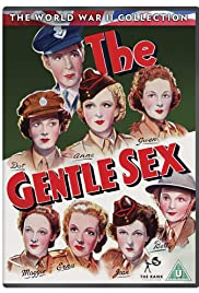 The Gentle Sex (1943) Poster - Movie Forum, Cast, Reviews