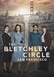 The Bletchley Circle: San Francisco - Season 1 (2018) poster