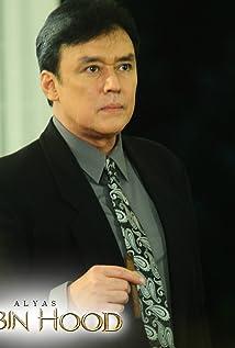 Rey 'PJ' Abellana Picture