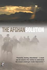 The Afghan Solution Poster