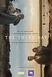 The Third Day - Season 1 (2020) poster