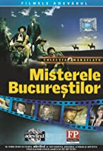 Primary image for Misterele Bucurestilor