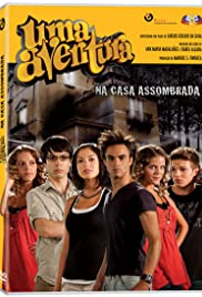 Uma Aventura na Casa Assombrada (2009) Poster - Movie Forum, Cast, Reviews