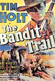 The Bandit Trail Poster