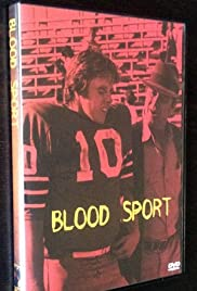 Blood Sport Poster