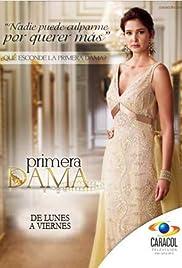 Primera Dama Poster