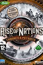 Image of Rise of Nations: Thrones & Patriots
