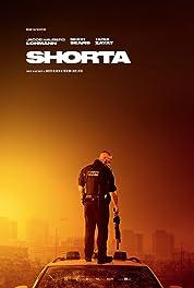 Shorta (2020) poster