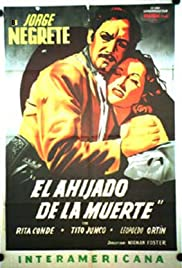 El ahijado de la muerte (1946) - Adventure, Drama, Fantasy, Mystery.
