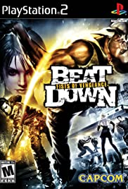 Beat Down: Fists of Vengeance Poster