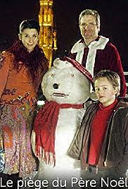 Le piège du Père Noël Poster