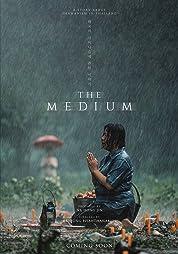 The Medium (2021) poster