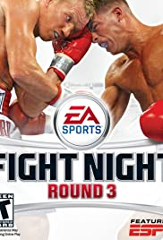 Fight Night Round 3 (2006) Poster - Movie Forum, Cast, Reviews