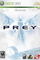 Prey (2006) Poster