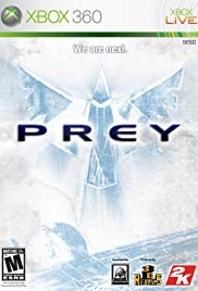 Prey (2006) Poster - Movie Forum, Cast, Reviews