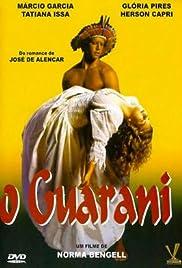 O Guarani Poster