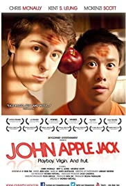 John Apple Jack (2013) Poster - Movie Forum, Cast, Reviews