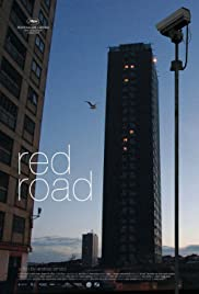 Red Road Poster