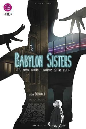 Babylon Sisters Poster