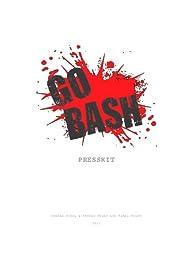 Go Bash! Poster