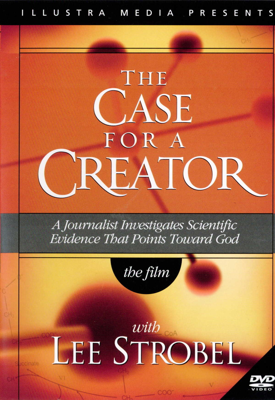 The Case for a Creator (2006) (TV) Watch Full Movie Free Online