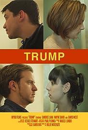 Trump(2016) Poster - Movie Forum, Cast, Reviews