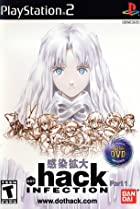 Image of .hack//Infection