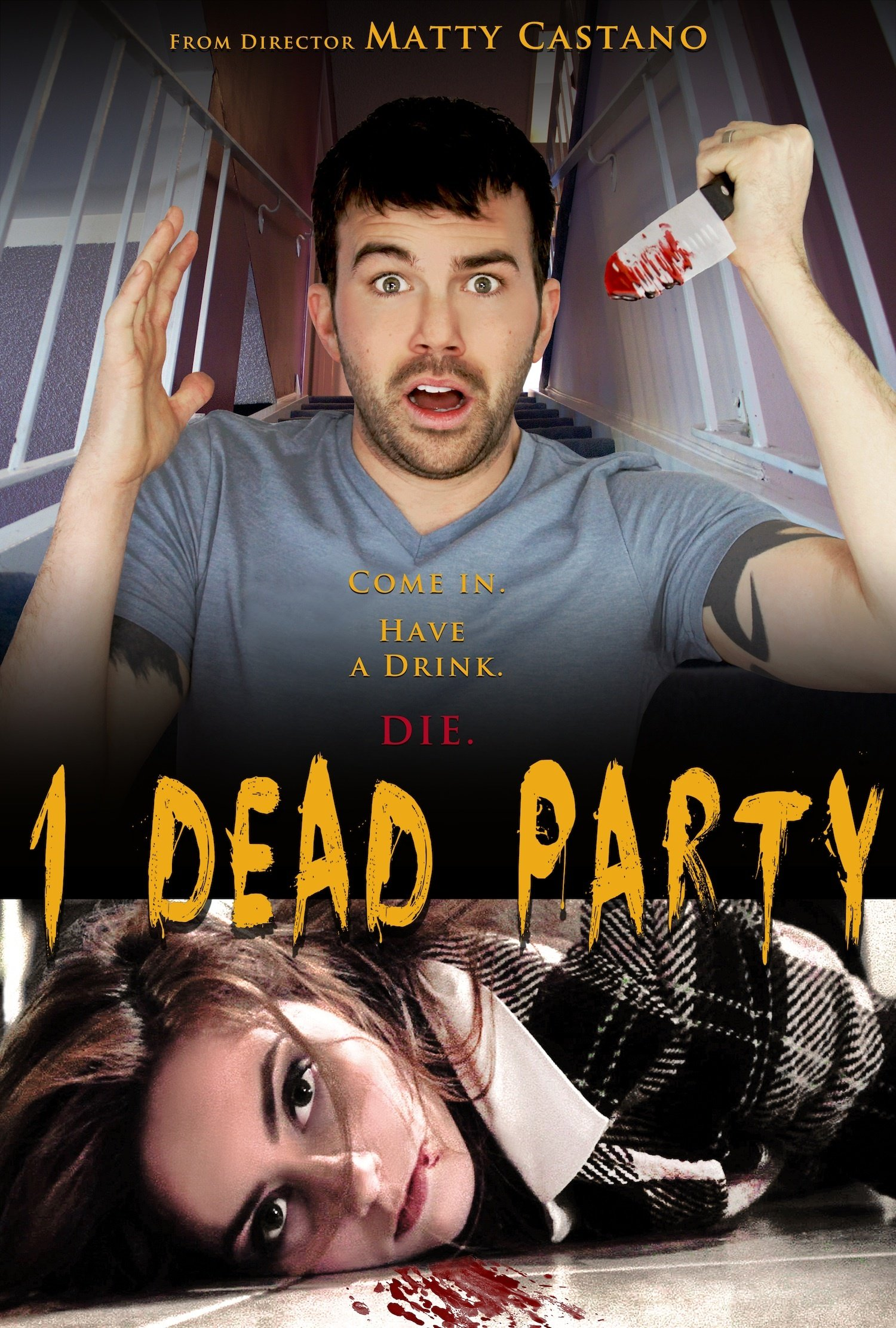 Image 1 Dead Party Watch Full Movie Free Online