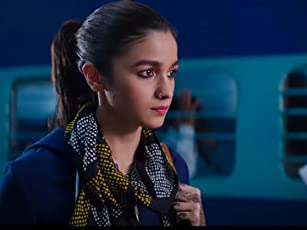 Alia Bhatt in Badrinath Ki Dulhania (2017)