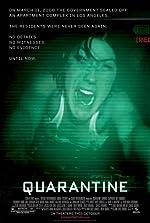 Quarantine(2008)