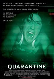 Watch Movie Quarantine (2008)