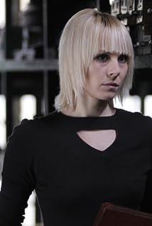 Dina Korzun Picture
