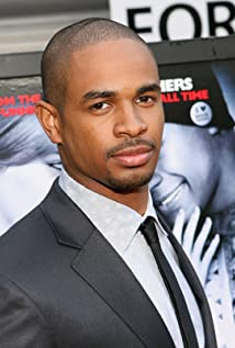 Damon Wayans Jr. Picture