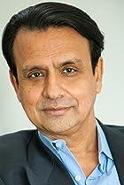 Image of Ajay Mehta