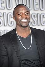 Akon's primary photo