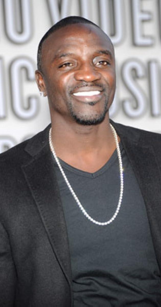 Akon - IMDb