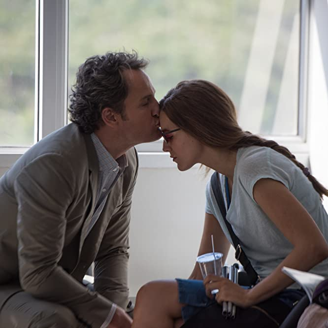 Jason Clarke and Blake Lively in All I See Is You (2016)