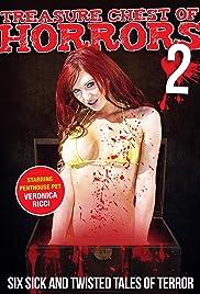 Treasure Chest of Horrors II Poster