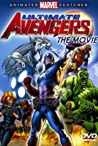 Image of Ultimate Avengers