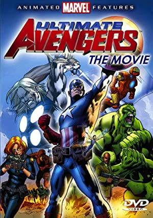watch Ultimate Avengers full movie 720