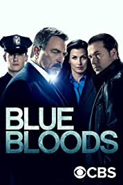 Blue Bloods - Season 3 poster