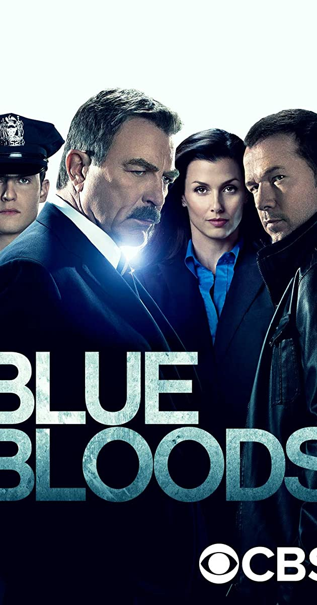 Blue Bloods Tv Series 2010 Imdb