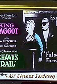 The Hawk's Trail Poster
