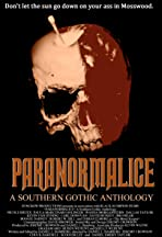 Paranormalice
