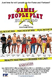 Games People Play: Hollywood Poster