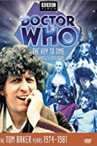 Image of Doctor Who: The Stones of Blood: Part One