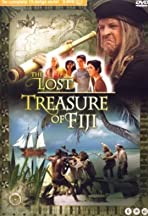 Pirate Islands: The Lost Treasure of Fiji