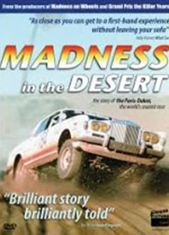 Madness in the Desert: Paris to Dakar Rally (2013)