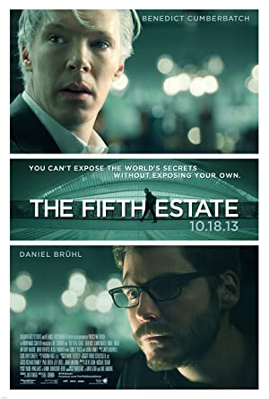 The Fifth Estate (2013) Download on Vidmate